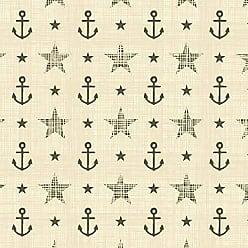 Lar Adesivos Papel de Parede Infantil Marinheiro Adesivo Menino N4284