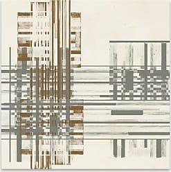 Gallery Direct Matrix Illusion I Printed Canvas Wall Art - 96363CP000