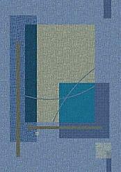 Milliken Carpet Milliken 4000032513 Pastiche Collection Fairmont Area Rug 77 x 77 Octagon Fresh Blue