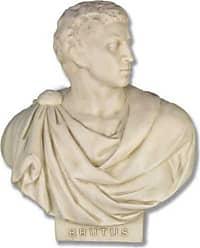 Orlandi Statuary Brutus Garden Statue - FDS181