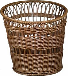 Paderno World Cuisine 16.5 High by 13.75 Diameter, Polyrattan Bread Basket