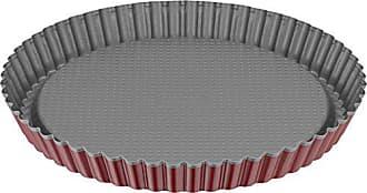 Kaiser Molde para bizcocho Inspiration 25/cm Fabricado en Alemania Antiadherente