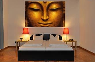 Ideal Decor Ideal décor Siddhartha Wall Mural - DM663