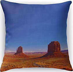 Kavka Designs Monumental Accent Pillow - IDP-DI16-16X16-BOB058