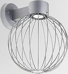 Besa Lighting Sultana Globe LED Outdoor Wall Sconce