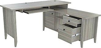 Inval America ET-3915 Desks, Gray