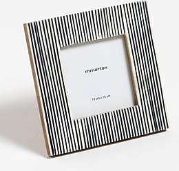 Mmartan Porta-retrato Stripes