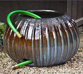 Campania International Bristow Ribbed Hose Pot - 150850-1601