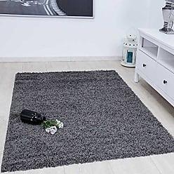 Hochflor Teppiche In Grau 33 Produkte Sale Ab 18 68 Stylight