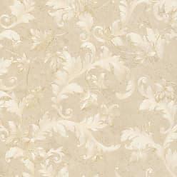 Brewster Home Fashions Dimitri Beige Scroll Wallpaper - 2704-63702