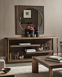 Bernhardt Profile Square Mirror