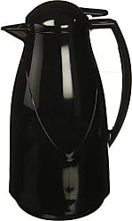 Zojirushi AG-KB10BA Euro Carafe, 1 Liter, Black, Made in Japan