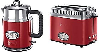 Russell Hobbs 24360 Inspire Elettrico Ebollizione Rapida Bollitore 1.7 L,Nero /&