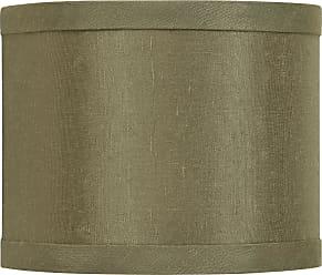 Craftmade Jeremiah Mini Drum Shade 5.5x5.5x4.5 In Dark Olive