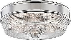 Mitzi by Hudson Valley Lighting Lacey Flushmount