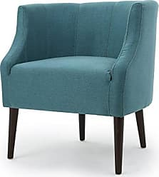 Christopher Knight Home 300286 Sonnet Arm Chair, Dark Teal