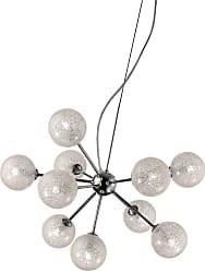 Access Lighting 62326LEDDLP/CRY Opulence 10 Light 22-13/16 Wide LED