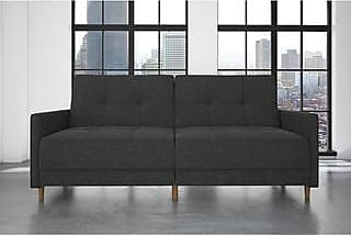Astounding Dhp Sofas Browse 62 Items Now At Usd 84 99 Stylight Ibusinesslaw Wood Chair Design Ideas Ibusinesslaworg