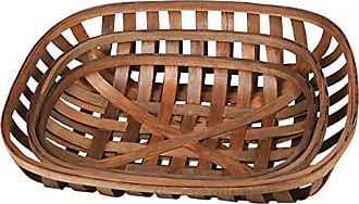 Urban Trends Collection s 57412 Basket, Brown