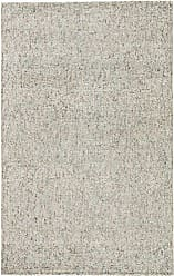Jaipur Living Britta Plus Hand-Tufted Solid Neutral Area Rug (5 X 8)