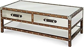 Michael Amini Trunk Cocktail Table