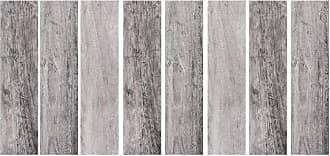 RoomMates Barn Wood Plank Peel and Stick Giant Wall Decals Brown - RMK4043GM
