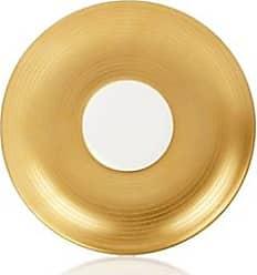 Dibbern Pure Gold Tea Saucer - Gold