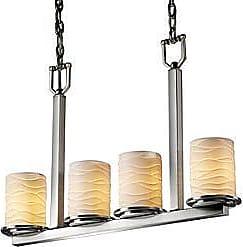 Justice Design Group Limoges Dakota Linear Suspension