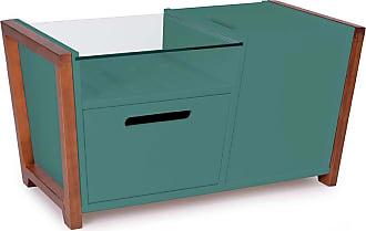 Emexis Minibar Athos - Verde KentuckyVerde Kentucky