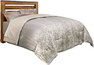 Progressive Furniture P608-94/95/78 Willow Bedroom, King, Distressed Pine