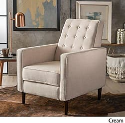 GDF Studio Christopher Knight Home 300599 Macedonia Recliner