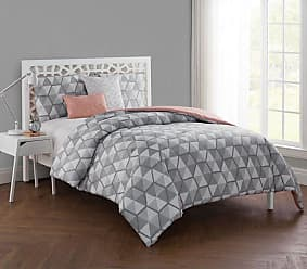 VCNY Brynley Reversible Comforter Set by VCNY Home, Size: King - BY3-5CS-KING-IN-GV