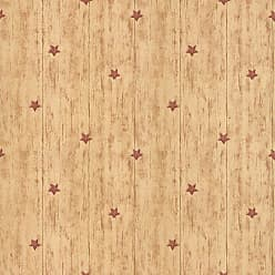 Brewster Home Fashions Guthrie Wood Panel Wallpaper - 414-60018