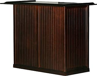 Eagle Furniture Coastal Entertainment Home Bar - 72900NGAS