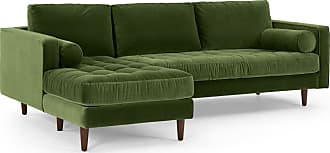 Sofas In Grun 309 Produkte Sale Bis Zu 50 Stylight