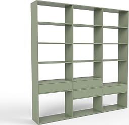 Regale (Wohnzimmer) in Grün − Jetzt: bis zu −15% | Stylight