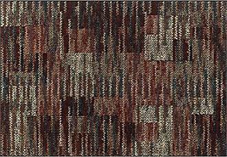 Loloi Rugs Loloi VISTVT-03RUML2339 Vista Area Rug, 2-Feet 3-Inch by 3-Feet 9-Inch, Rust/Multicolored