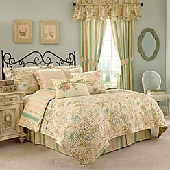 Ellery Homestyles WAVERLY Cape Coral Quilt Set, King