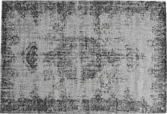 Maisons Du Monde Tapis Gris 140x200 VILLANDRY