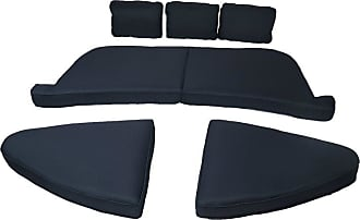 Belham Living Wingate Full Set Replacement Cushions Navy - 10093723