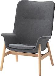 Sessel ikea grau  IKEA® Sessel online bestellen − Jetzt: ab 29,00 €   Stylight