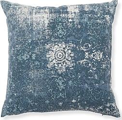 Belham Living Distressed Decorative Throw Pillow Green - TH020422004HAY