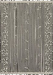 Heritage Lace Sheer Divine Table Runner, 14 by 32-Inch, Flax