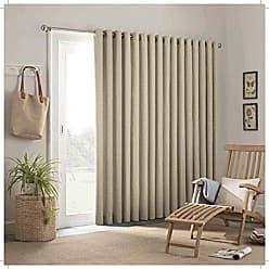 Ellery Homestyles Parasol 15929100X084OAT Key Largo 100-Inch by 84-Inch Patio Indoor / Outdoor French Single Door Panel, Oatmeal