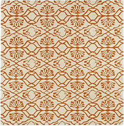 Kaleen EVL01-89-9613 Evolution Collection Hand Tufted Area Rug, 96 x 13, Orange