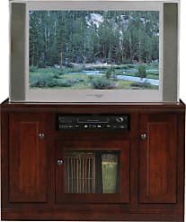 Eagle Furniture Coastal 45 in. Tall TV Stand - 72847PLCR