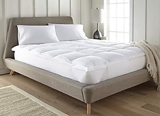 Zen Collection 100/% Rayon from Bamboo Mattress Topper by ienjoy Home