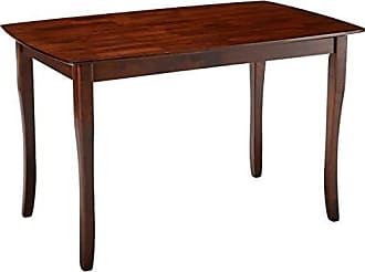 Winsome 94148 Inglewood Dining Table, Walnut