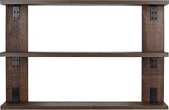 Art Maison Canada 36 in. Wood Wall Shelf - IMFUR05