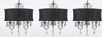 Harrison Lane J2-1265 3 Piece Set - Includes Three 3 Light Drum